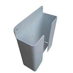 Dan Hold Dan Buoy MOB Holder - Hard Bracket