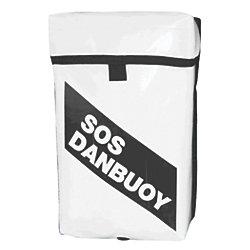 Dan Bag Dan Buoy MOB Holder - Soft Bag