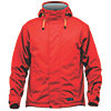 Mens Red Kiama Jacket