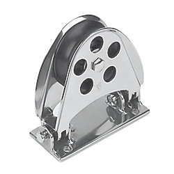 SCH 32-15-UC HINGED FAIRLEAD BLOCK