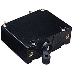 MAGNETIC CIRCUIT BREAKER 1 POLE 50A