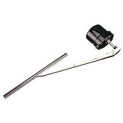 SELF PARKING WIPER BLACK MOTOR ONLY