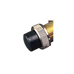 WATERPROOF CAP FOR 420420-BLACK