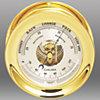 Ships Bells Barometer