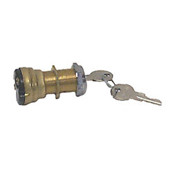 BRS IGNITION SWITCH 2 POS