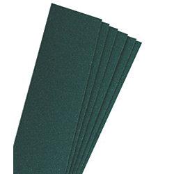 """Hookit 4-1/2"""" Green Corps Longboard Sheets - 750U"""