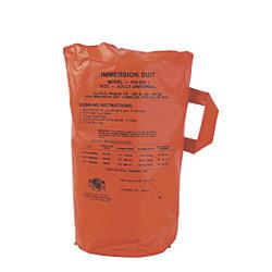 BAG FOR 590I STANDARD ADULT- ORANGE