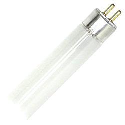 """6W Mini Fluorescent Tube - 5/8"""" x 9"""""""