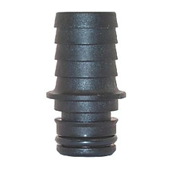 3/4IN HOSE PORT KIT ADAPTER F/PARMAX