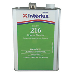 GA SPRAY THINNER