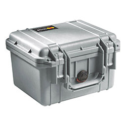 1300 SIL WATERTIGHT CASE 11X10X7IN