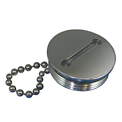 Replacement Deck Fill Cap & Chain