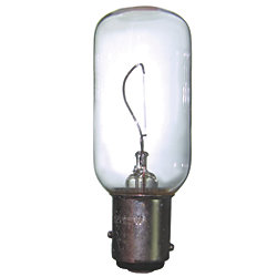 32V 25W NAV DC INDEX BASE BULB 90285-1