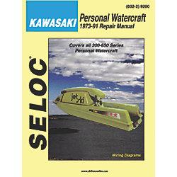 PWC ALL KAWASAKI 73-91 032-2