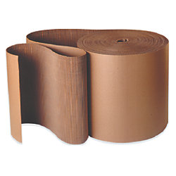 36IN WCP SGL FACE CARDBOARD ROLL (250FT)