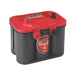 12V 800CCA START BATTERY SC34U RED
