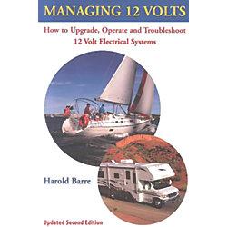 Managing 12 Volts
