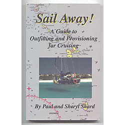 SAIL AWAY! A GD.TO OUTFITTING & PRO