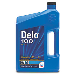 GA DELO 100/40 DETROIT 2-CYCLE OIL