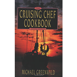 CRUISING CHEF COOKBOOK 2ND EDITION