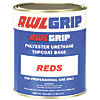 Awlgrip Topcoat Base  -  Reds