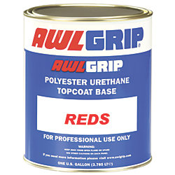 GA LEADFREE TOREADOR RED AWLGRIP