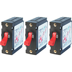 5A RED AA1 CIRCUIT BREAKER