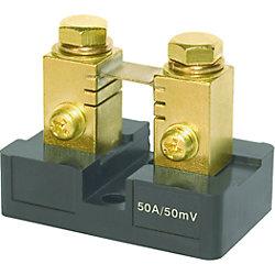 50MV 50A ANALONG AMMETER SHUNT