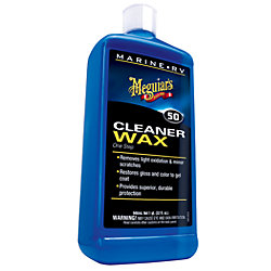 32OZ LIQUID CLEANER WAX