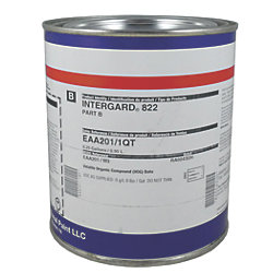 Intergard 822 Epoxy Filler For Steel Activator Only