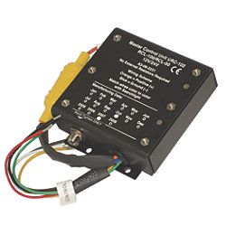 URC-102 Master Control Box for RCL-50 & RCL-100 Searchlights