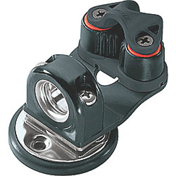 SWIVEL CAM CLEAT 5/16IN LINE SMALL