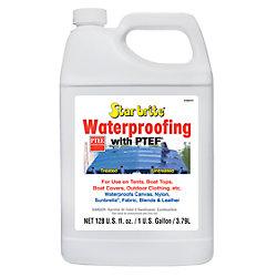 GA WATERPROOF & FABRIC TREATMENT