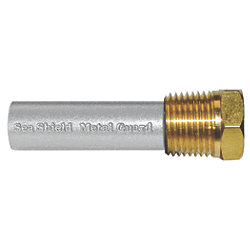 Complete Engine Pencil Anodes - Zinc