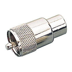 PL259 MALE UHF COAX CONNECTOR 8U