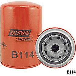 B114 - Lube Spin-on