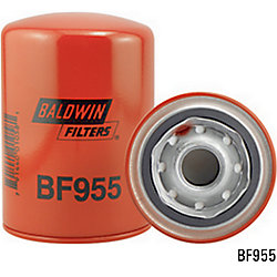 BF955 - Fuel Tank Spin-on
