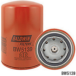 BW5139 - Coolant Spin-on