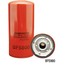 BF5800 - Fuel Spin-on