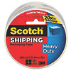 3850 Scotch Heavy Duty Shipping Packaging Tape