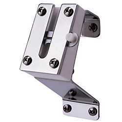 3IN TRANSOM MOUNTING EXTENSION SHIM