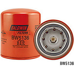 BW5136 - Coolant Spin-on