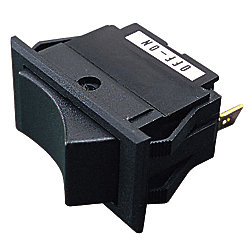 SPDT ON/OFF/MOM ROCKER SWITCH