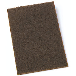 TAN HD SCOTCH-BRITE HANDPAD