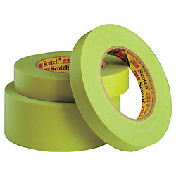 1-1/2IN GRN MASKING TAPE 233+ (55M)