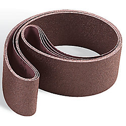 3X21IN 80X 240D CLOTH BELT
