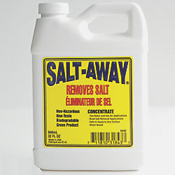 32OZ SPRAY SALT AWAY REFILL ONLY