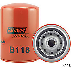 B118 - Lube Spin-on