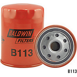 B113 - Lube Spin-on