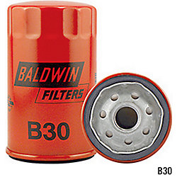 B30 - Lube Spin-on